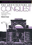Book cover image of The Architecture of Conquest: Building in the viceroyalty of Peru 1535-1635
