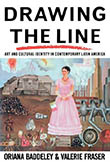 Book cover image of Drawing the Line: Art and Cultural Identity in Contemporary Latin America