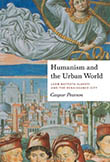 Book cover image of Humanism and the Urban World
