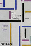 Book cover image of The Music of Painting
