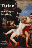 Book cover image of Titian and Tragic Painting