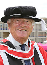Sir Garry Hawkes CBE