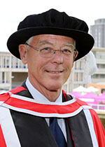 Professor John Scott CBE