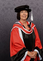Professor Dawn Ades