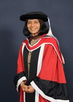 Professor the Baroness Afshar