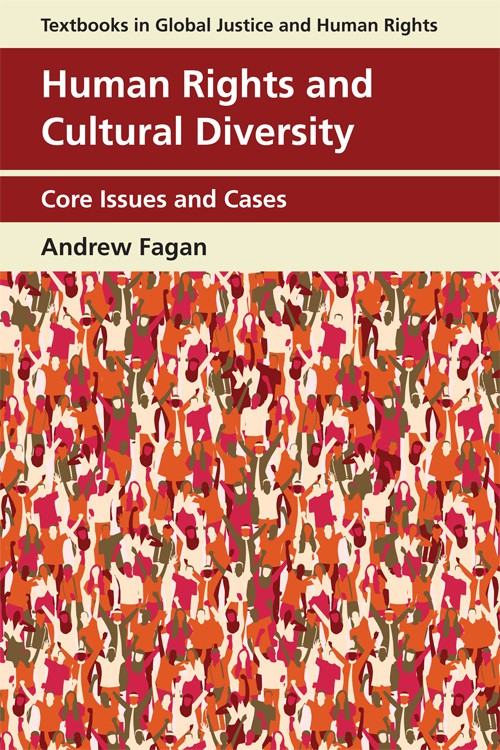 Book cover image of Human Rights and Cultural Diversity: Core Issues and Cases