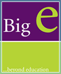 big e awards logo
