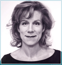 Juliet Stevenson, picture courtesy of Stuart Walker, 2008