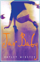 Jar Baby cover