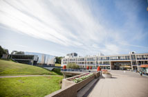 Colchester Campus virtual tour