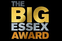 Big essex award logo