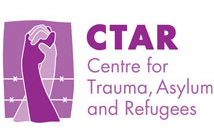 Centre for trauma, asylum and refugees logo