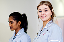 Nursing open evening