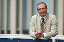 Professor Sir Nigel Rodley