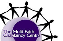 Multi-Faith chaplaincy centre logo