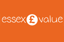 Essex Value logo