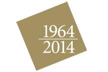 1964 to 2014