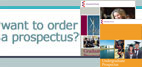 Would you like to order a prospectus?