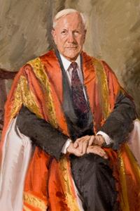 Sir Patrick Nairn