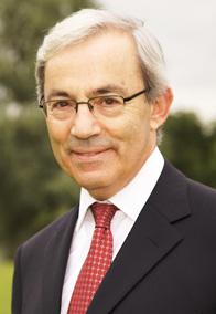Professor Chris Pissarides