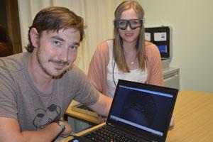 You've got the look - News - University of Essex