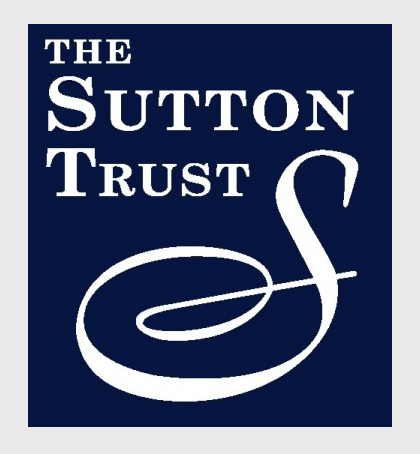 The Sutton Trust logo