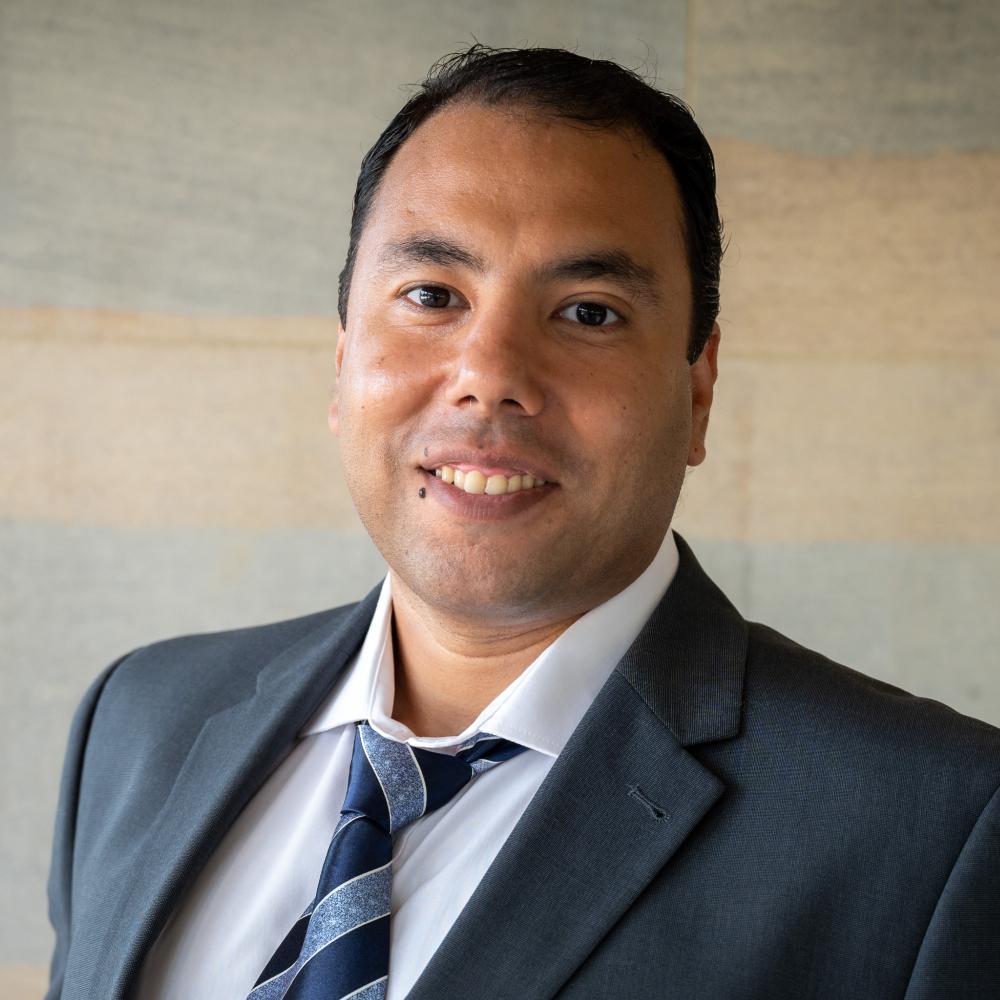 Dr Osama Mahmoud