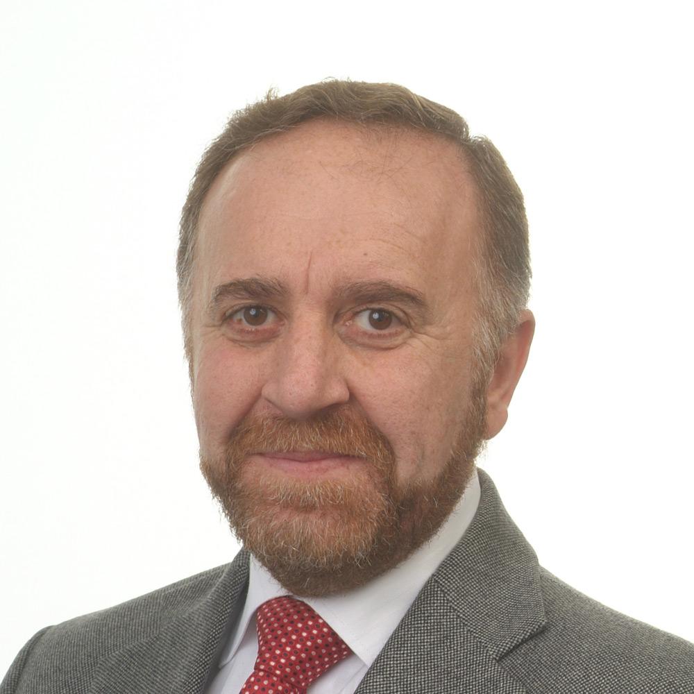 Dr Jackson Adams