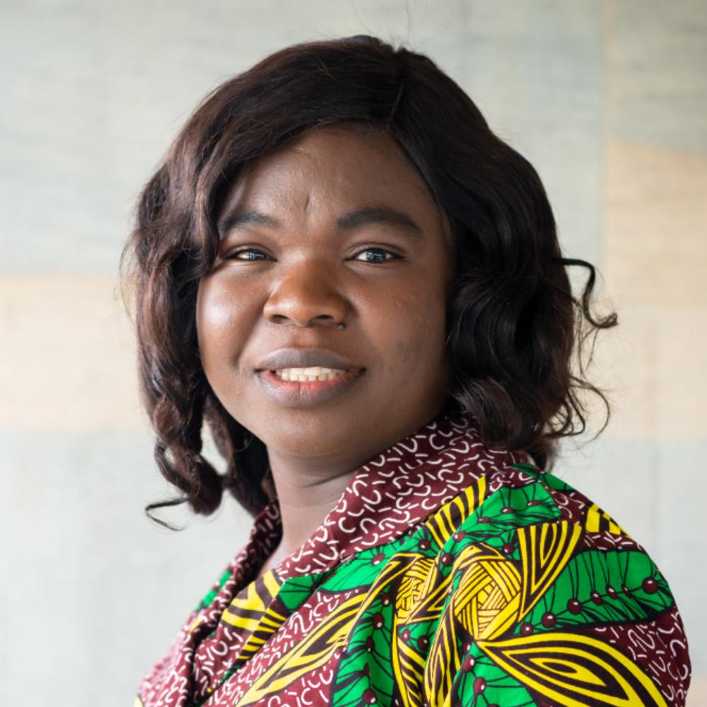 Ellen Serwaa Adomako
