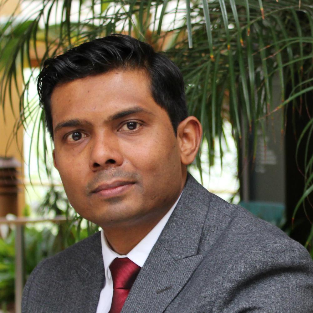 Dr Md Shoaib Ahmed