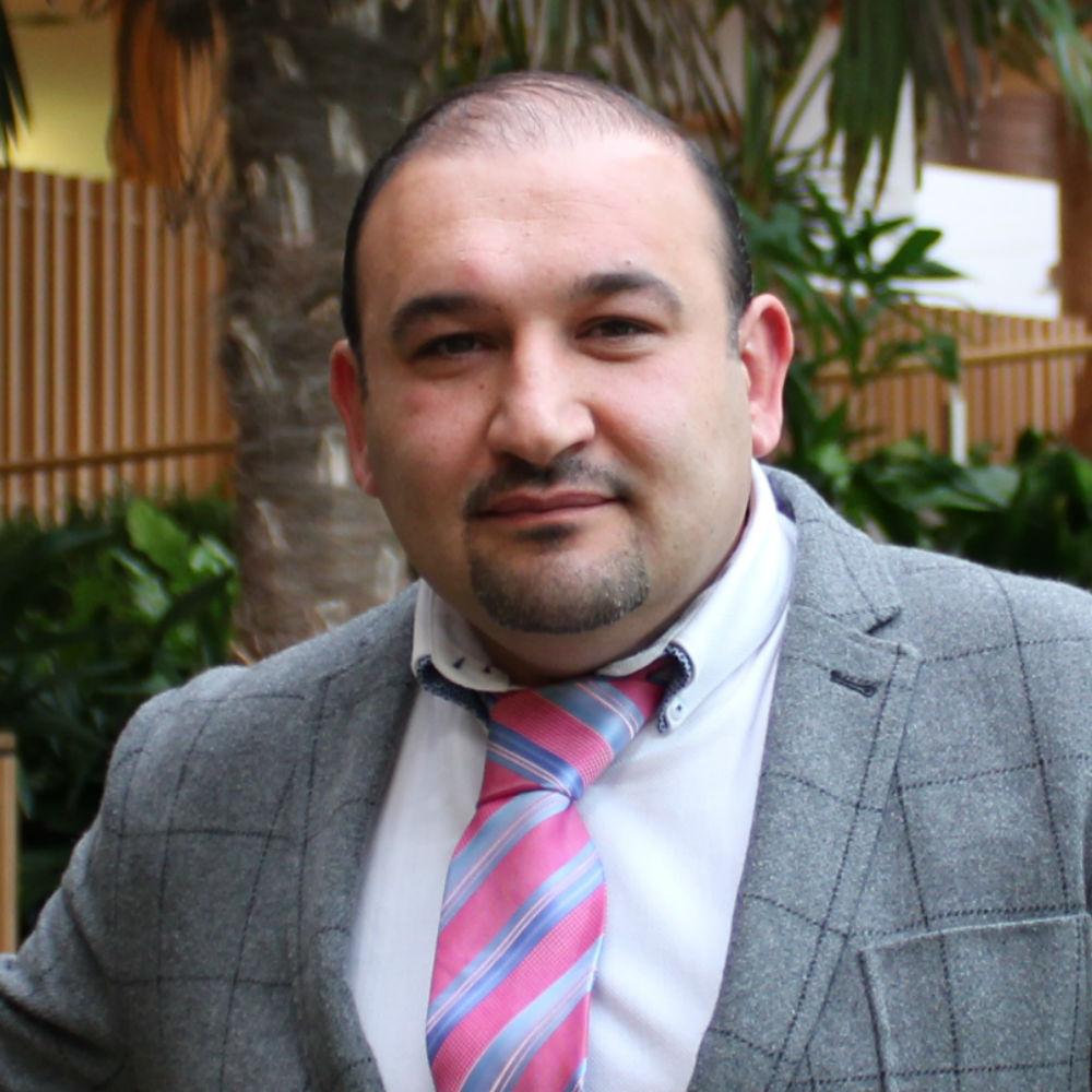 Dr Mohamad Albakjaji