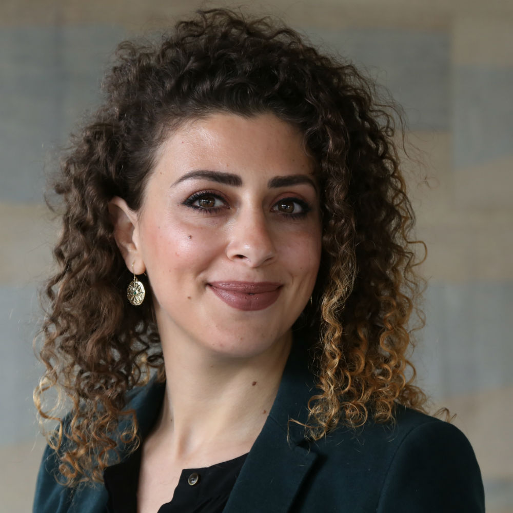 Dr Katya Al Khateeb