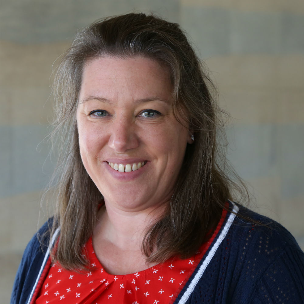 Dr Victoria Allen-Baume