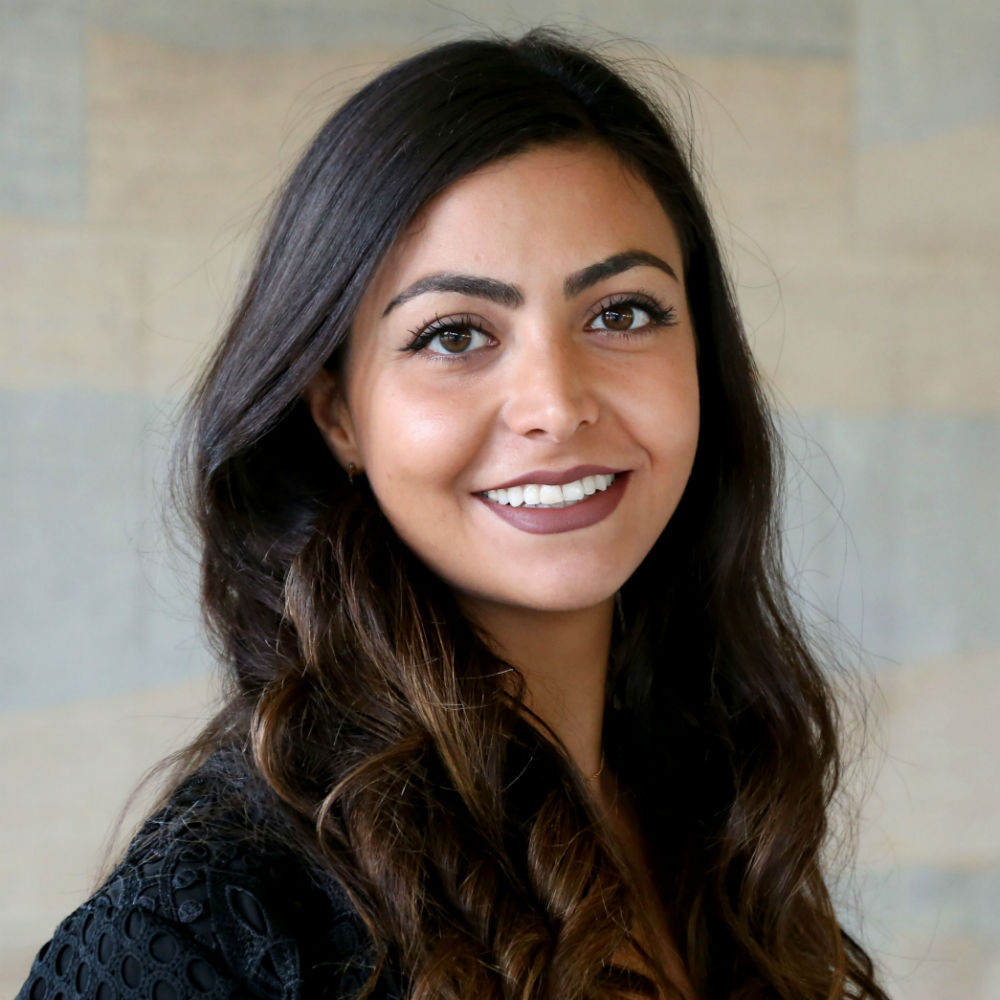 Dr Zeina Alsharkas