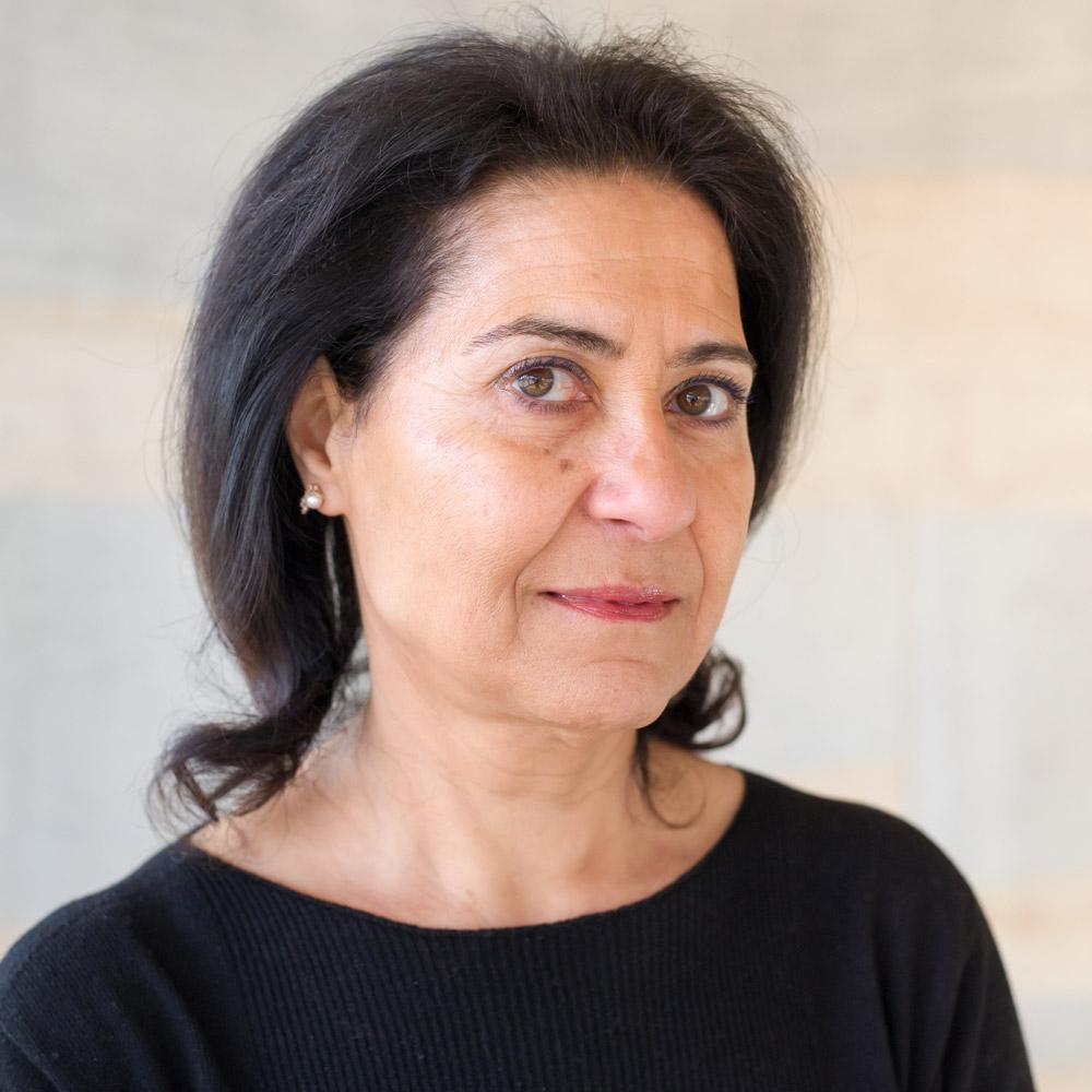 Professor Enam Al-Wer