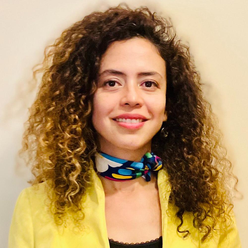 Johanna Amaya-Panche