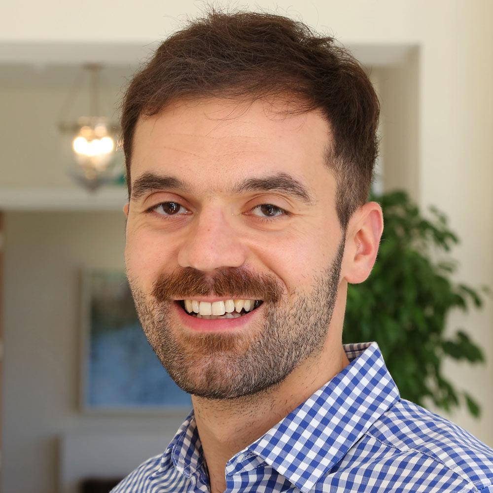 Dr Alexandros Antoniou