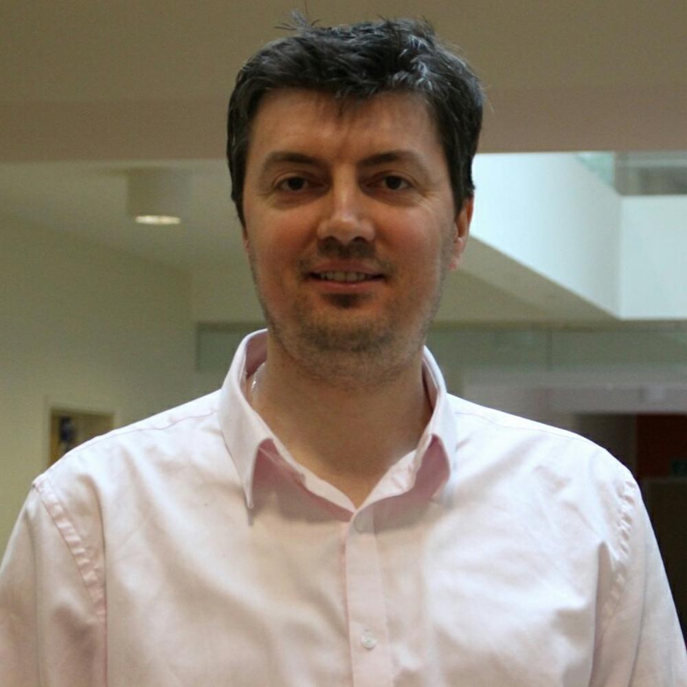 Dr Chris Antonopoulos
