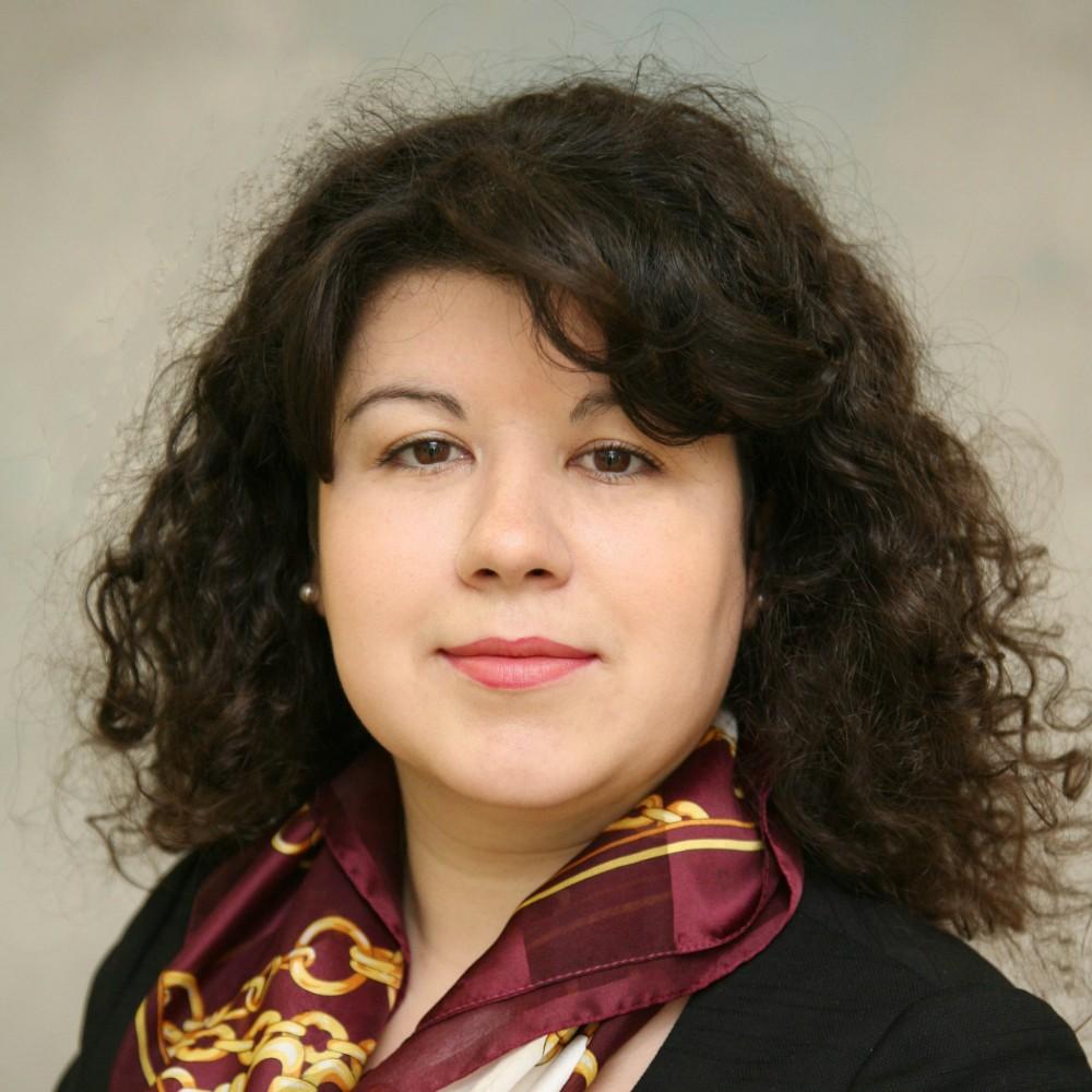 Dr Anna Mari Antoniou
