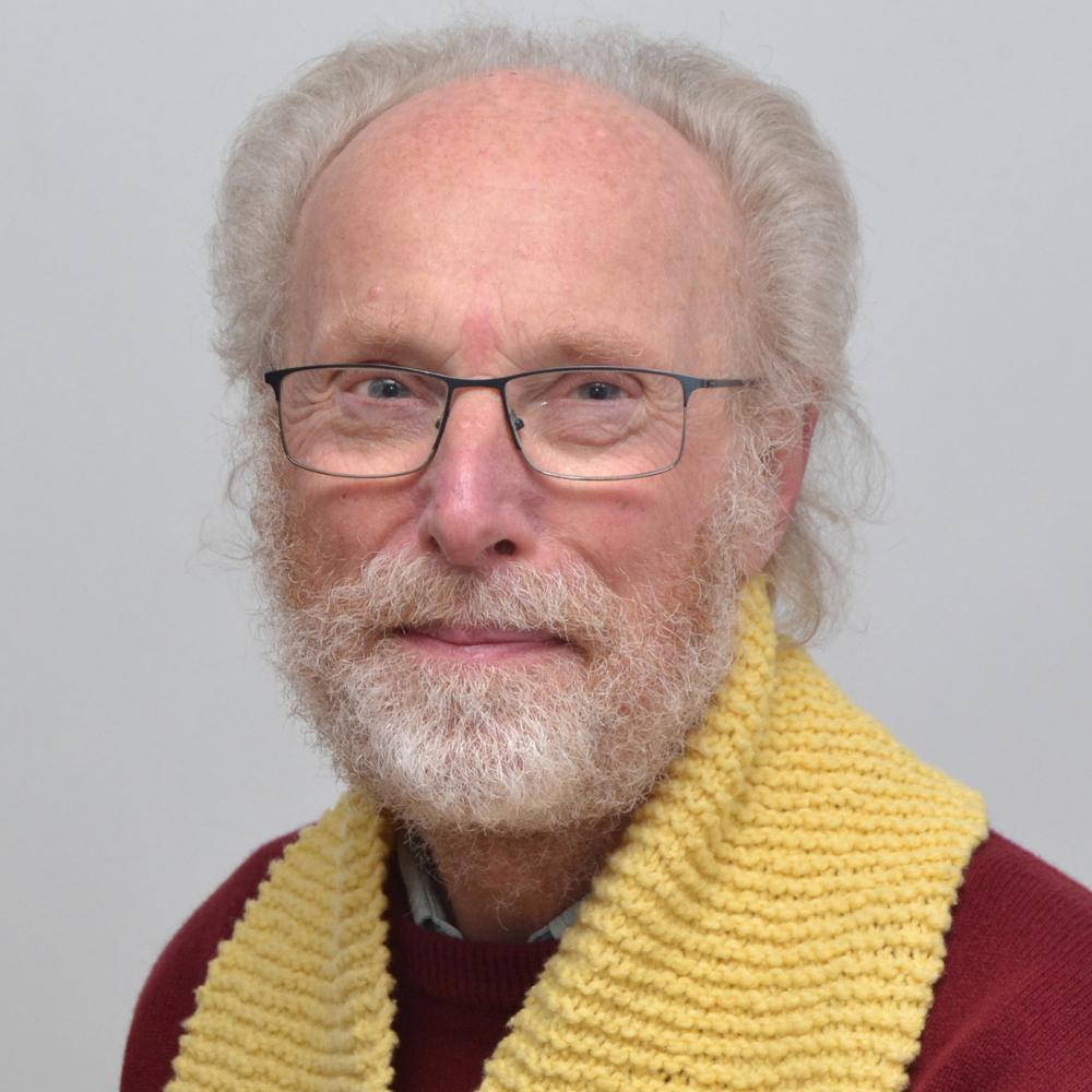 Dr Peter Appleton