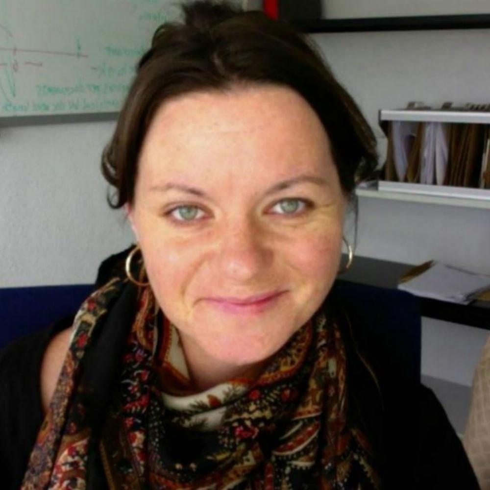 Dr Nicole Baerg