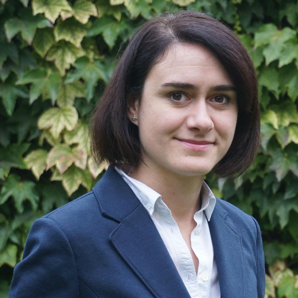 Dr Chiara Banti