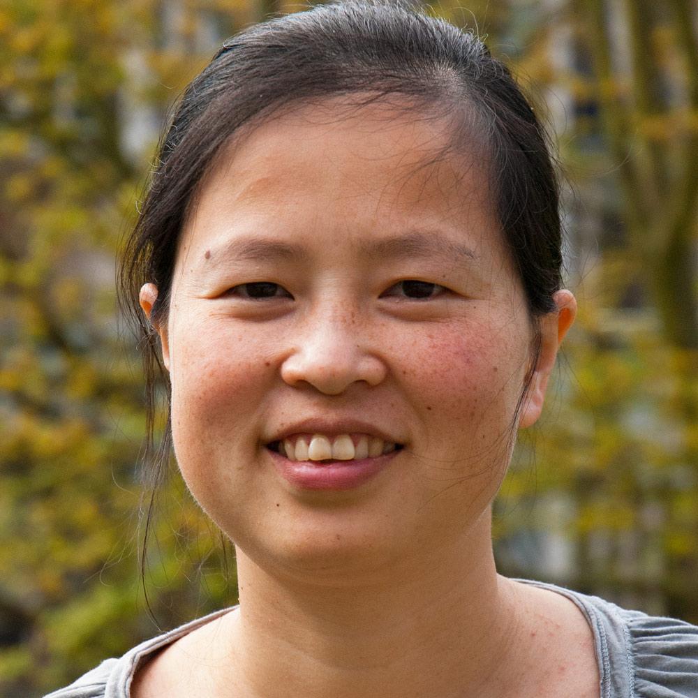 Dr Yanchun Bao