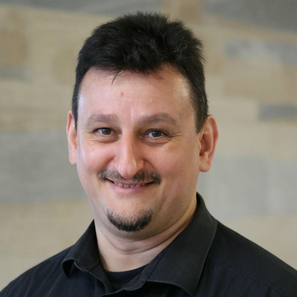 Dr Vassiliy Bavro