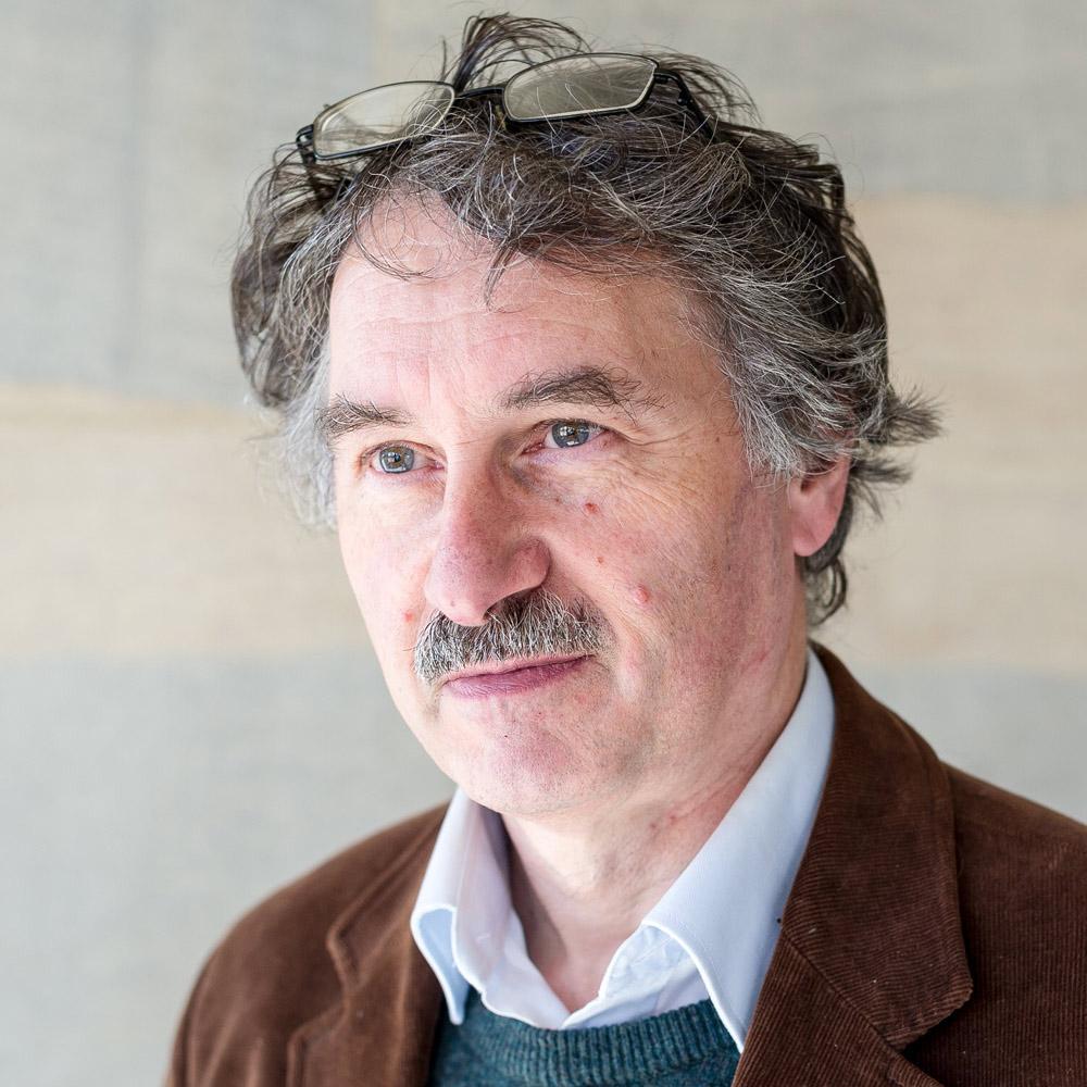 Dr David Bebbington