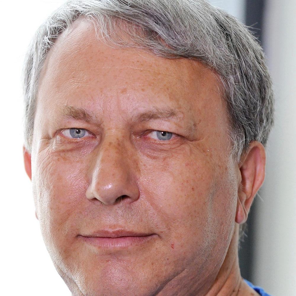 Professor Peter Beresford