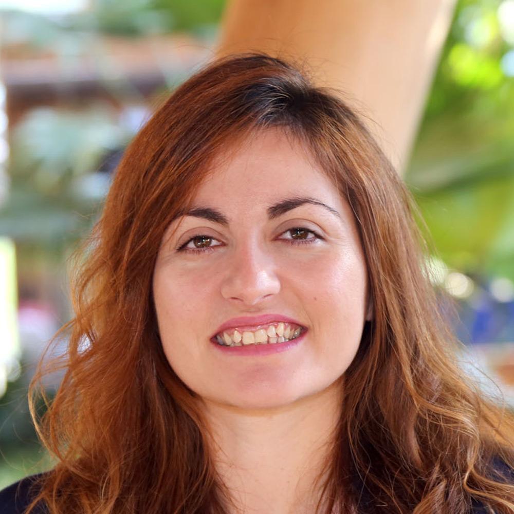 Dr Theodora Bermpei
