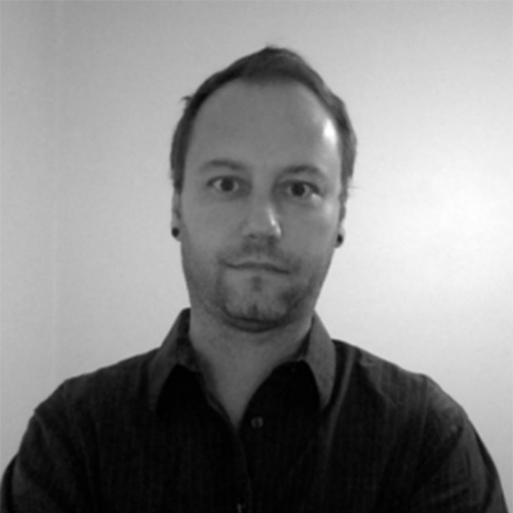 Dr Nicholas Beuret