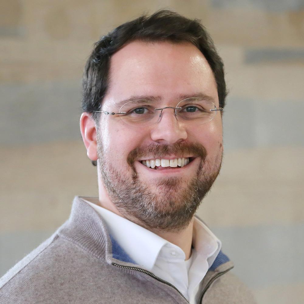 Professor Tobias Bohmelt