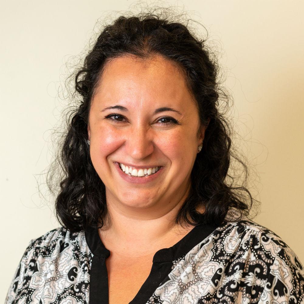 Dr Ilaria Boncori